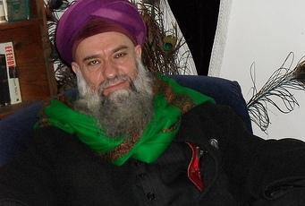 Sheykh Abd Kerim al-Kibrisi