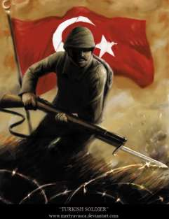 TURKISH_SOLDIER