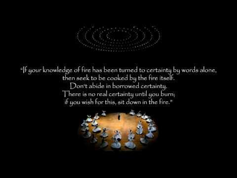 The perils of heedlessness sahibul saif sheykh abdul for Door quotes rumi