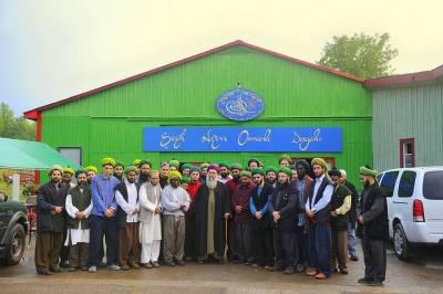 Naqshibendi Hakkani Osmanli