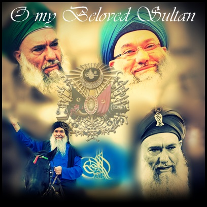 My beloved Sultan