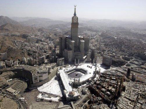 modern Mecca