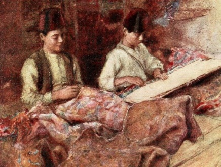 ottoman kids