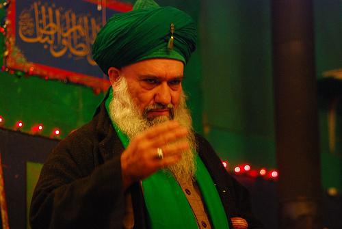 Sheykh Abd Kerim