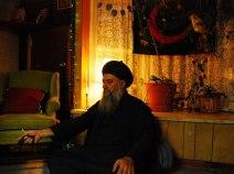 SahibulSaif Sheykh Abd Kerim al-Kibrisi Hz