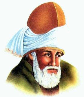 Mevlana Jalaluddin-Rumi