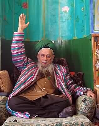 Sheykh Mevlana