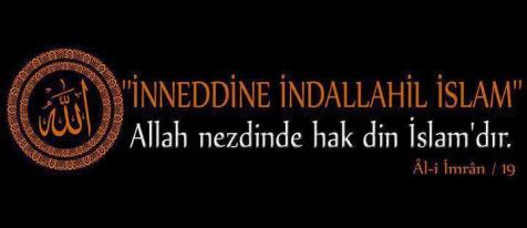 din is Islam