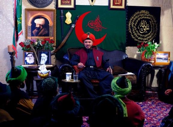 Hoja Lokman Effendi