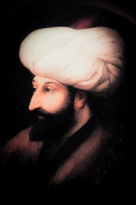Sultan Mehmet Fatih