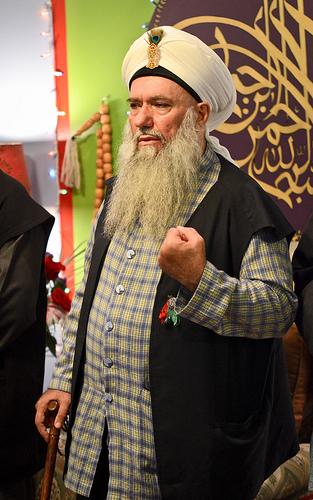 khalifah of Islam
