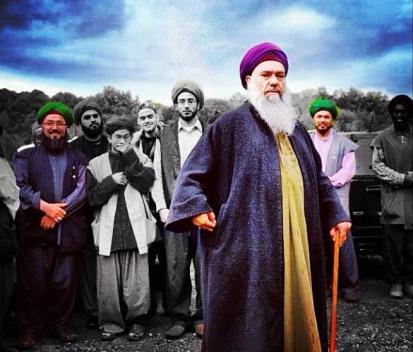 SahibulSaif's Jamat