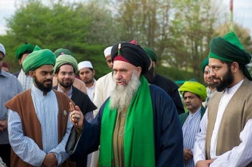Sheykh Abd Kerim (2)