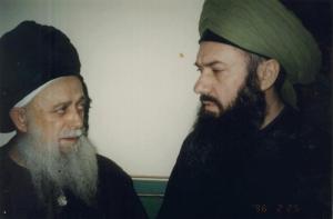 GrandSheykh and Sheykh