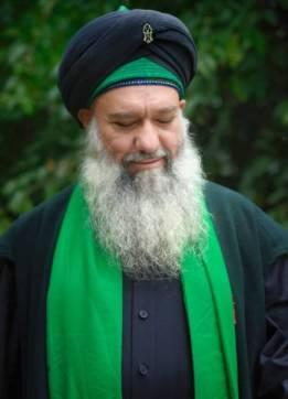 Sheykh Effendi Hz