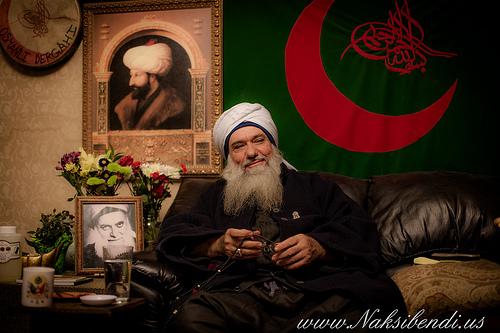 Sheykh Abd Kerim Effendi Sultan
