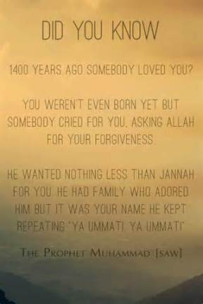 ummati Muhammad