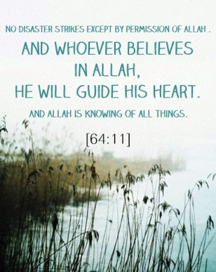 allah protection