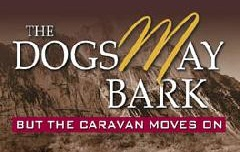 The Dogs May Bark