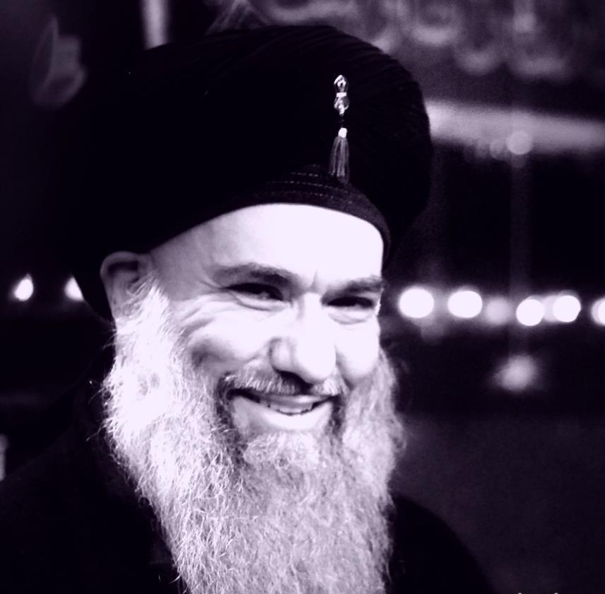 Bayram Mubarak