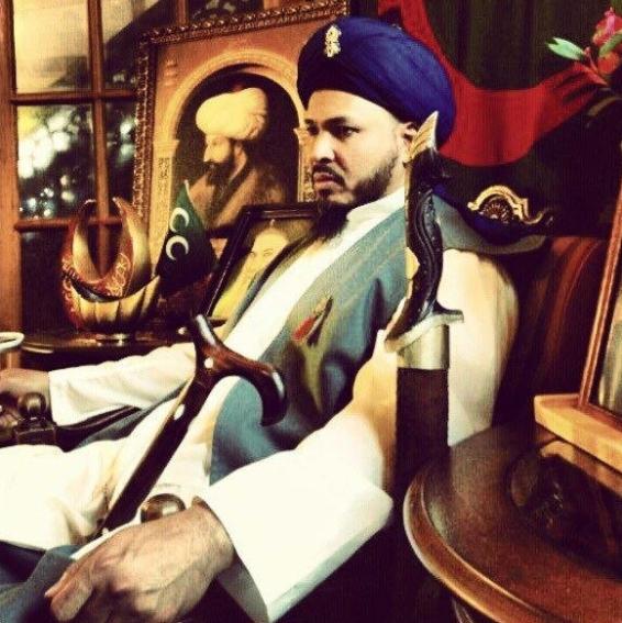 Khalifah Lokman Effendi (3)