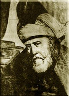 Mevlana Jallaluddin Rumi