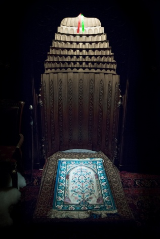 What is best to recite during late night prayer and how many rakaats