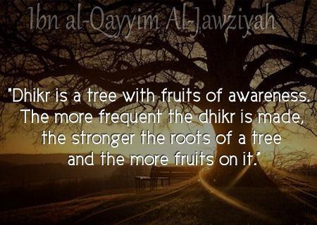 zikir of Allah