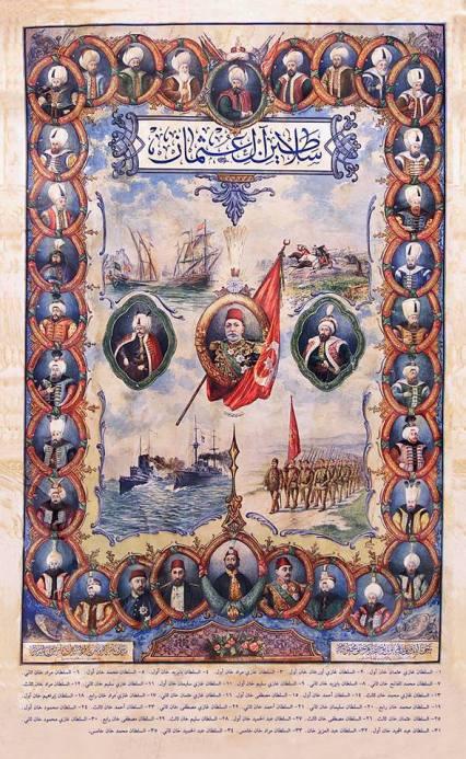 ottoman sultan1