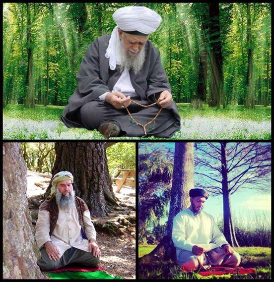 saints of Allah