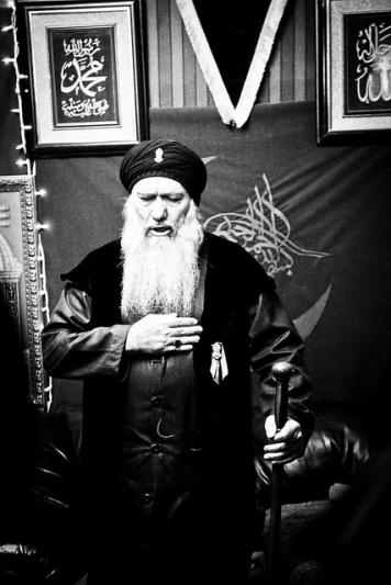 Love of Prophet