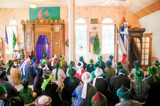 osmanli Jamaat