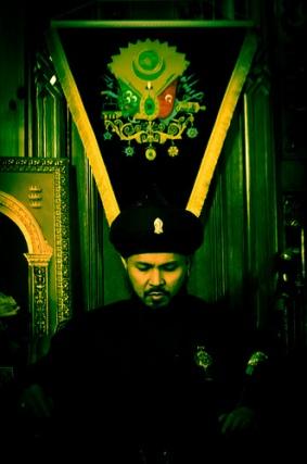 Ottoman (2)