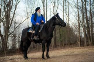 se black horse