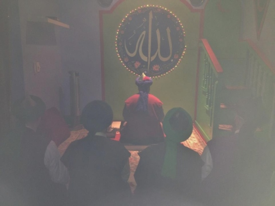 hoja shahadat
