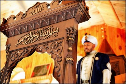 Hoja, farewell Ramazan (2)
