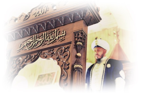 Hoja, farewell Ramazan (3)