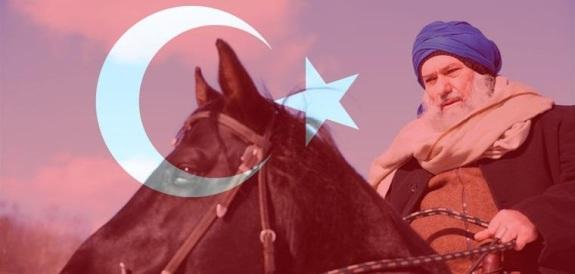 Sheykh - Ottoman Sultan
