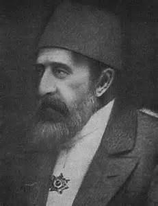 Sultan Abd Hamid