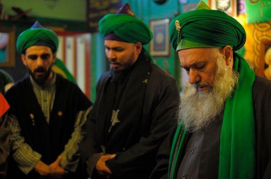 Murids of SahibulSaif
