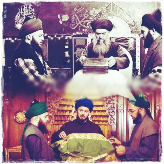 Rasulullah sws adalah Hazir dan Nazir (2)