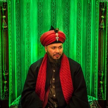 Hoja Effendi - Rejab