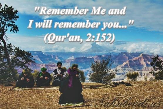 remember Allah (2)