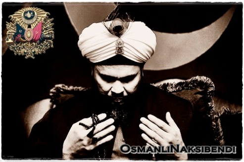 servant of Allah (3)