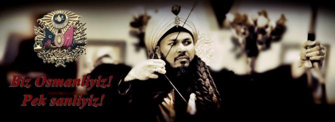 Sheykh lokman