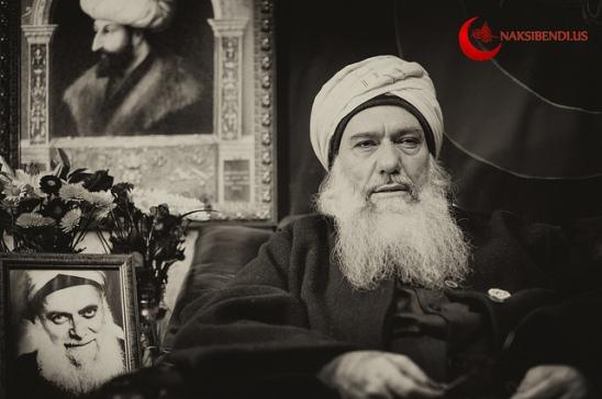 Sheykh Abdul Kerim Effendi
