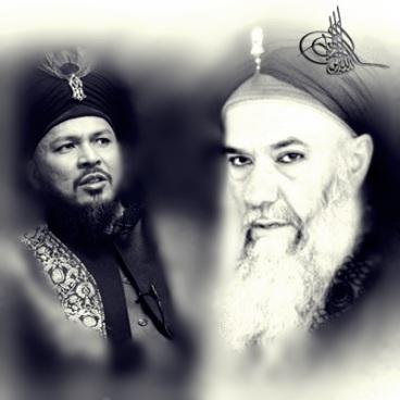 Eid Mubarak from Osmanli Dergah