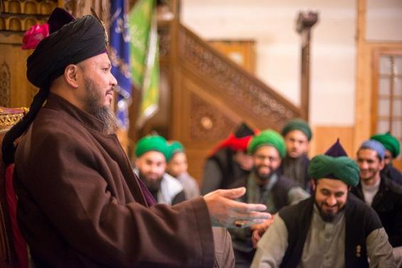 invite to Islam