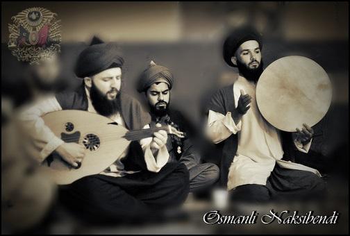 music Ottoman