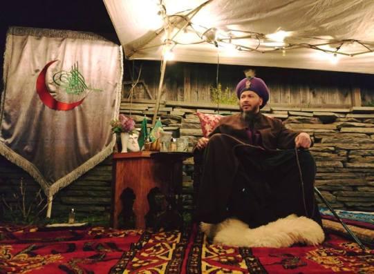 sultan Sheykh Lokman Hz